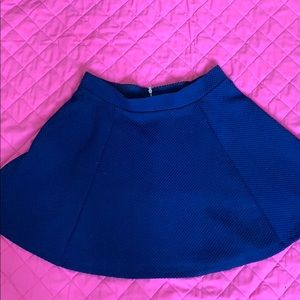 This is a perfect to work skirt- classy and sexy.